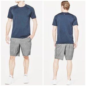 lululemon 'pace breaker' shorts